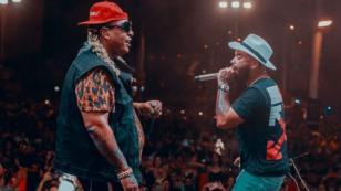 Zion y Lennox nos muestran cómo pasaron sus días en Colombia