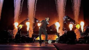 Los escandalosos números con los que Maluma cierra su gira por Europa