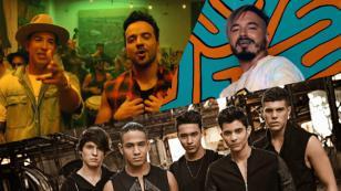 Los hits latinos, entre los más reproducidos en YouTube