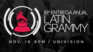 Los Latin Grammy confirmaron a los artistas que se encargarán del show