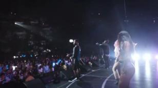 Los mejores momentos de la presentación de Zion & Lennox en Miami Bash [VIDEO]