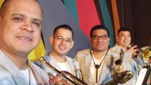 Los mejores momentos del concierto de Zaperoko en Arequipa