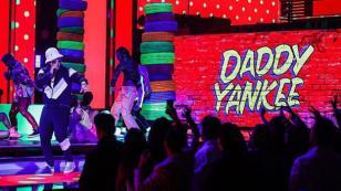 Los momentos más destacables de la llamativa presentación de Daddy Yankee