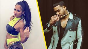 Los saludos de Natti Natasha y Romeo Santos por el día de la Independencia de República Dominicana