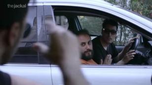 ¡Italianos que odian 'Despacito' se encontraron con Luis Fonsi! [VIDEO]