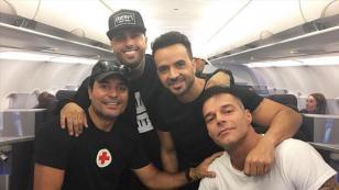 Luis Fonsi, Nicky Jam y lo mejor de Puerto Rico, unidos por esta razón