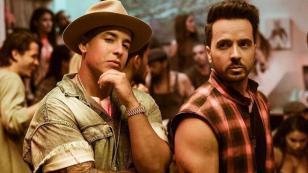 Luis Fonsi y su agradecimiento por la acogida de 'Despacito', con Daddy Yankee