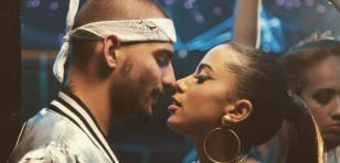 ¿Maluma y la brasileña Anitta están de amores? ¡Aquí te lo contamos todo!
