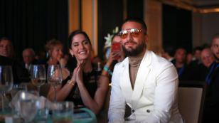 Maluma anuncia su llegada a México con su tour '11:11'