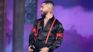 Maluma anuncia su presentación en el programa de Jimmy Fallon