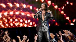 Maluma enseña su 'totó' y el video se vuelve viral
