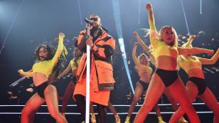 Maluma busca inspiración para su nueva música en Jamaica