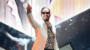Maluma comparte récord histórico con Justin Bieber y Bruno Mars