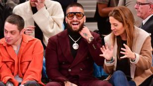 Maluma comparte su emoción en las redes sociales tras ser nominado a los Grammy