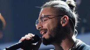 Maluma confirmó presentación en los MTV Video Music Awards