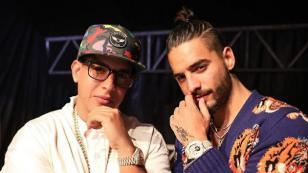 Maluma, Daddy Yankee y J Balvin son algunos de los nominados en los iHeartRadio Music Awards