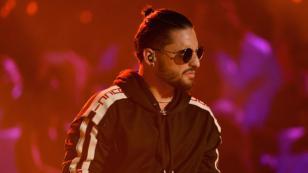 Maluma es número 1 en Billboard con 'Mala mía'