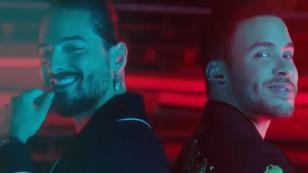 Maluma invitó a Prince Royce para un inédito concierto en Colombia