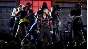Maluma lanzó adelanto de 'Dispuesto', su nuevo sencillo
