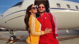 Maluma no pudo regalarle lujoso reloj a su novia