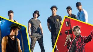 Maluma, Prince Royce, CNCO y otros artistas de Moda nominados a los Teen Choice Awards 2017