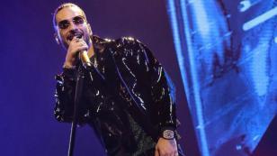 Maluma regresa recargado con innovador show a México