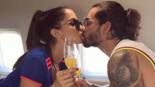 Maluma saldrá de gira por Europa y su novia será la telonera