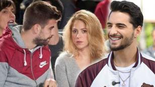 La curiosa historia del tema 'Trap' que involucra a Shakira, Maluma y Piqué