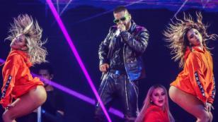 Maluma 'trolea' a Jennifer Lopez