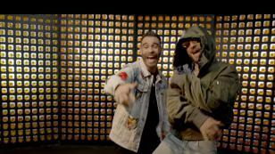El último remix de Maluma junto a Wolfine es tendencia en Perú