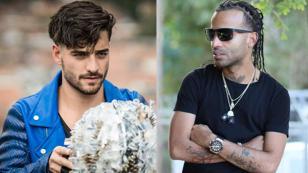 Maluma y Arcángel nos traen una nueva colaboración: 'Vitamina'