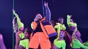 Maluma y Ezio Oliva compartirán escenario en multitudinario concierto