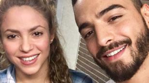 Maluma y Shakira estrenarán nuevo tema