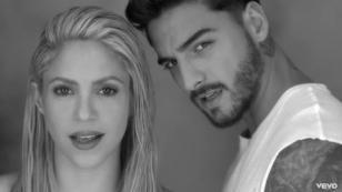 ¡Maluma y Shakira, juntos otra vez en este videoclip!
