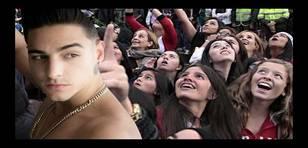 Maluma necesita una novia