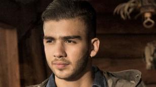 Manuel Turizo confiesa haber tenido miedo de estrenar 'Culpables'