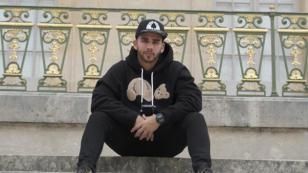 Manuel Turizo es reconocido en varios países por el éxito de 'ADN', su disco debut