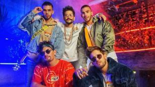 Manuel Turizo estrena video y canción junto a Camilo y Mau & Ricky