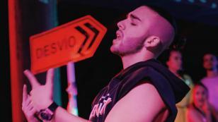 Manuel Turizo fue reconocido en España por el éxito de su música