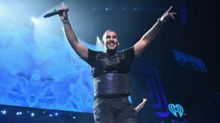 Manuel Turizo gana miles de 'Me gusta' por su excelente estado físico