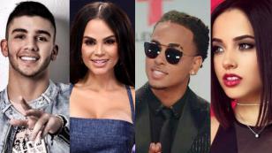 Los artistas a seguir en este 2018