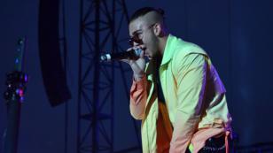 Manuel Turizo presenta 'Caso perdido', la segunda canción de su disco 'ADN'