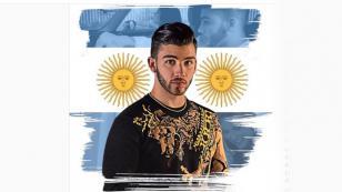 Manuel Turizo recibió una asombrosa noticia desde Argentina