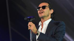 Marc Anthony fue nominado a los Grammy Latino por la razón menos esperada