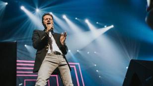 Marc Anthony prepara el más grande concierto con invitados increíbles