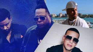 'Más flow', el álbum que reunió a Zion & Lennox, Nicky Jam, Daddy Yankee y más