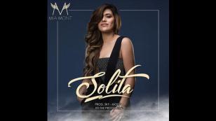 Mia Mont lanzó 'Solita' de la mano de los productores de J Balvin y Maluma
