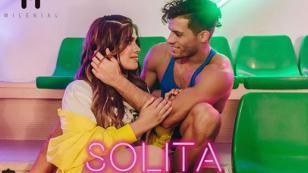 Mia Mont lanza el videoclip de 'Solita', coprotagonizado por Patricio Parodi