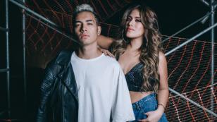 Mia Mont y Saak estrenan Solita remix