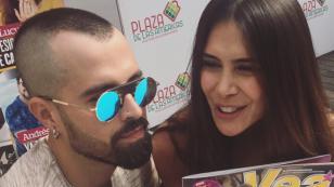Mike Bahía alarma a sus fans realizando confesión sobre supuesto embarazo de Greeicy